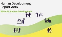 2015 Human Development Report: Work for Human Development - UNDP - Women