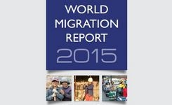 2015 World Migration Report - Migrants & Cities - Migrant Women
