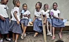 2020 A new generation: 25 years of efforts for gender equality in education