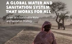 A Global Water & Sanitation System that Works for All - Gender