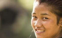 Adolescents in Humanitarian Settings: A Time of Transition - Girls