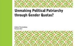 Afghanistan & Pakistan - Reviewing Gender Quotas - Unmaking Political Patriarchy through Gender Quotas