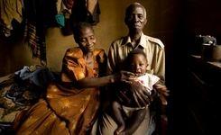 Ageing & International Development: Facing the Facts - Gender