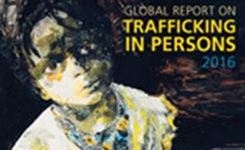Almost a Third of Trafficking Victims Are Children – Alert for Girls
