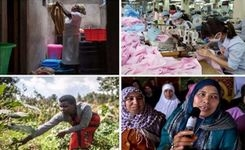 An Economy That Works For Women - Oxfam
