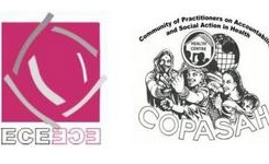 Third edition of the COPASAH (Community of Practitioners on Accountability and Social Action in Health) Newsletter