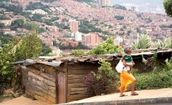 COVID-19 Exposes the Harsh Realities of Gender Inequality in Slums