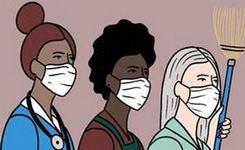 COVID-19 Makes Women More Vulnerable to Corruption