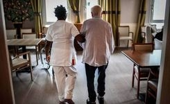 Caregivers Have Special Vulnerability & Challenges during COVID-19 - USA
