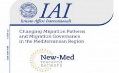 Changing Migration Patterns in the Mediterranean