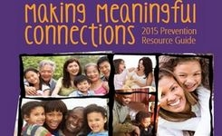 Child Abuse Prevention Resource Guide: Making Meaningful Connections