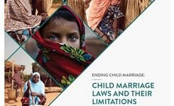 Child Marriage Laws & Their Limitations: Ending Child Marriage