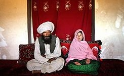 Child and forced marriage - manifestation of gender discrimination