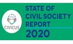 Civicus State of Civil Society Report 2020 - 11 Countries Downgraded on Civic Freedom