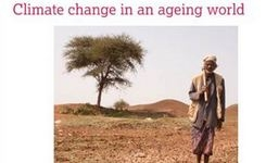 Climate Change in an Ageing World - Ageing Women