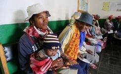Combating Poverty & Building Resilience through Social Protection – Important for Women ADD COMMENT