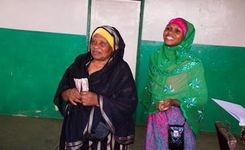 Community Paralegal Certification Program - Focus on Widows