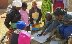 Community meeting reports for Tanzania and Zimbabwe (3rd edition)