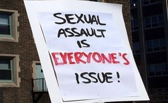 Concealing Campus Sexual Assault: An Empirical Examination