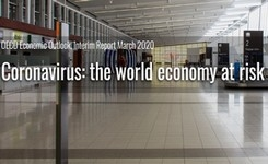 Coronavirus: The world economy at risk