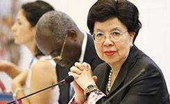 Day 3 highlights: Agreement on women's health strategy and action plans for HIV and viral hepatitis