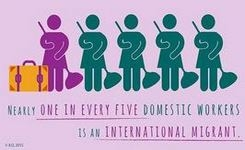 Domestic Workers - Migrant Workers - Women