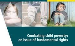 EU - Combating Child Poverty in the European Union - Gender