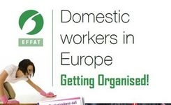 EU - Domestic Workers in Europe - Getting Organized - Trade Unions