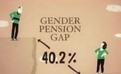 EU - Gender Pension Gap - Campaign for Equal Pension Rights