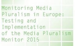 EU - Monitoring Media Pluralism in Europe - Freedom of Media Essential for Democracy - Gender