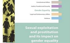 EU - Sexual Exploitation & Prostitution & Its Impact on Gender Equality - Study