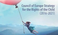EU - Strategy for Rights of the Child - Gaps in Child Protection Frameworks - Special Risks for Migrant Children - GIRLS