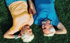 EU - Ageing Europe: Looking at the Lives of Older People in the EU - Gender