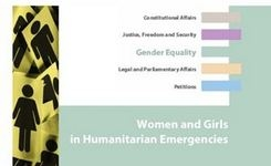 EU - Women & Girls in Humanitarian Emergencies