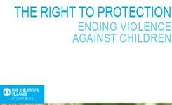 Ending Violence Against Children - The Right to Protection - GIRLS