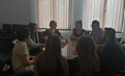 Фокус групи во Струмица