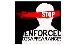 For years, with hope & heartache, women search for the missing, the victims of enforced disappearances