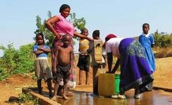 Gender, Agriculture & Water Insecurity