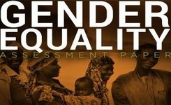 Gender Equality Assessment - Benefits & Costs of Gender Equality Targets for the Post-2015 Development Agenda