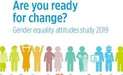 Gender Equality Attitudes Study - Multiple data dashboards