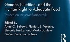 Gender, Nutrition & The Human Right to Adequate Food