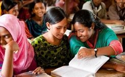 Gender Parity in Education Achieved in Less than Half of the World's Countries - UNESCO
