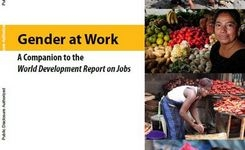 Gender at Work - World Bank Report