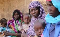 Gender in Humanitarian Crises Action