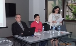ESE held the regular session of the General Assembly (13.05.2014)