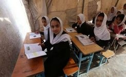 Girls' education key to eliminating discrimination