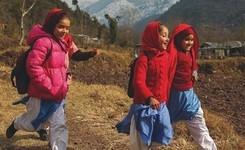 Girls Back to School Guide: Building Back Equal
