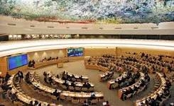 UN Special Rapporteur Violence Against Women Report to UN Human Rights Council 2015