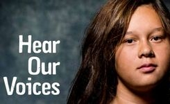 Hear Our Voices - Adolescent Girls - Gender Equality & Girls' Empowerment in Schools
