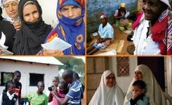 Holding Cash Transfers to Account: Beneficiary and Community Perspectives